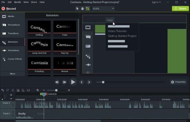 Mejores programas para mejorar calidad de tus vídeos