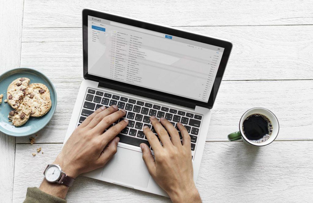 ¿Cómo editar un correo electrónico recibido en Microsoft Outlook?