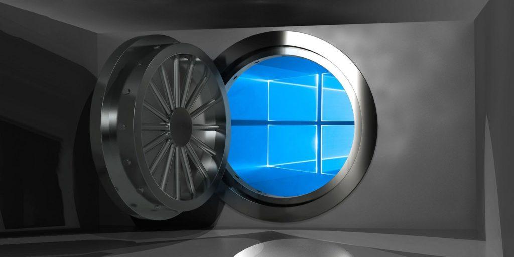 ¿Cómo eliminar la cuenta de Administrador nativa en Windows 10?