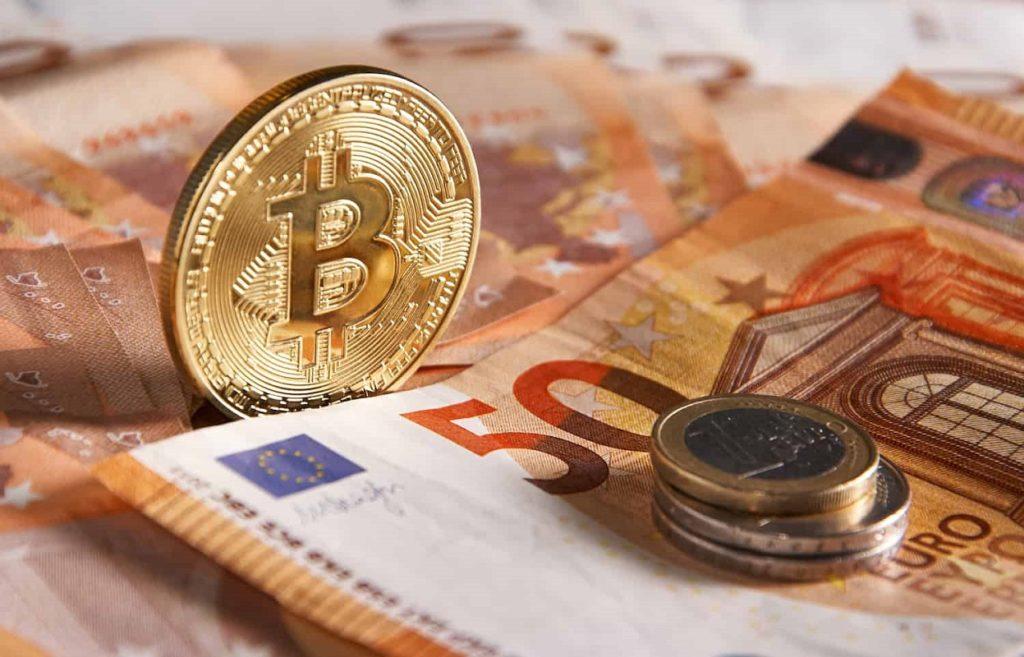 España ley criptomonedas 2