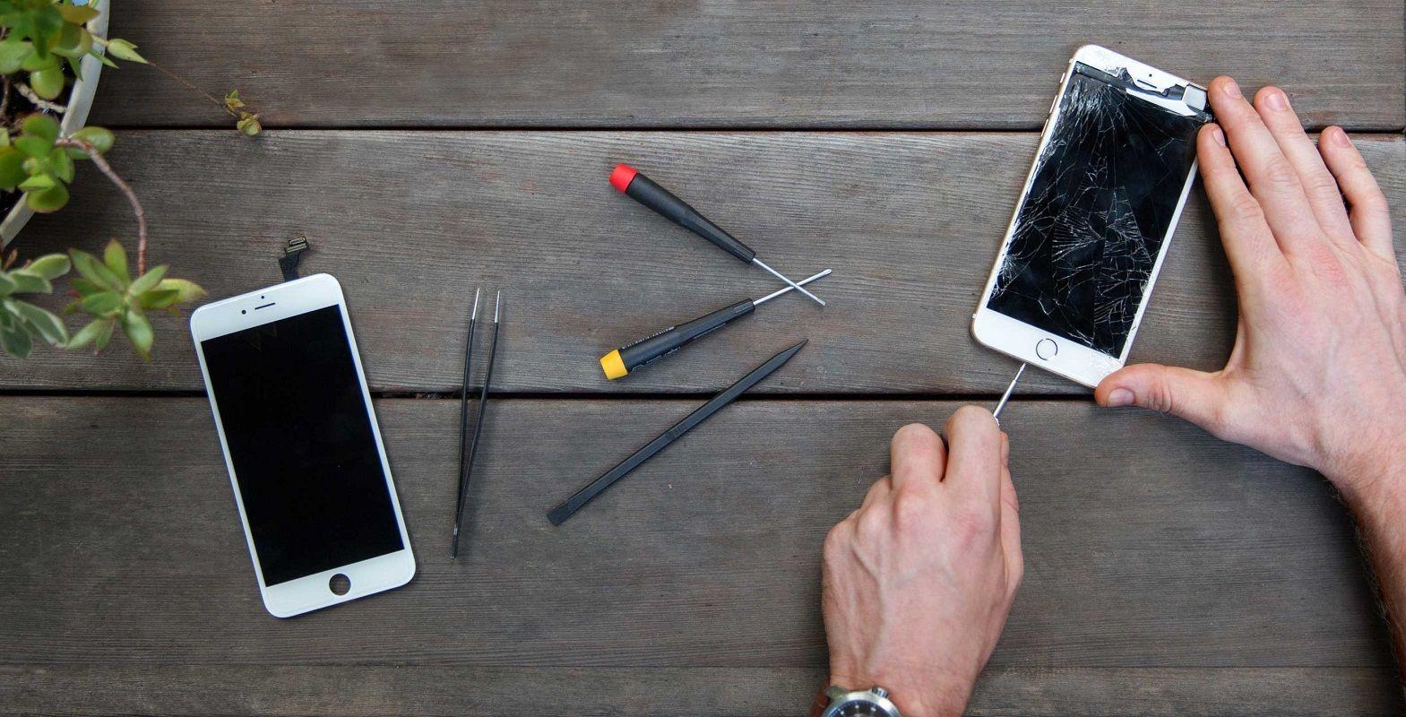 Reparar móviles 1
