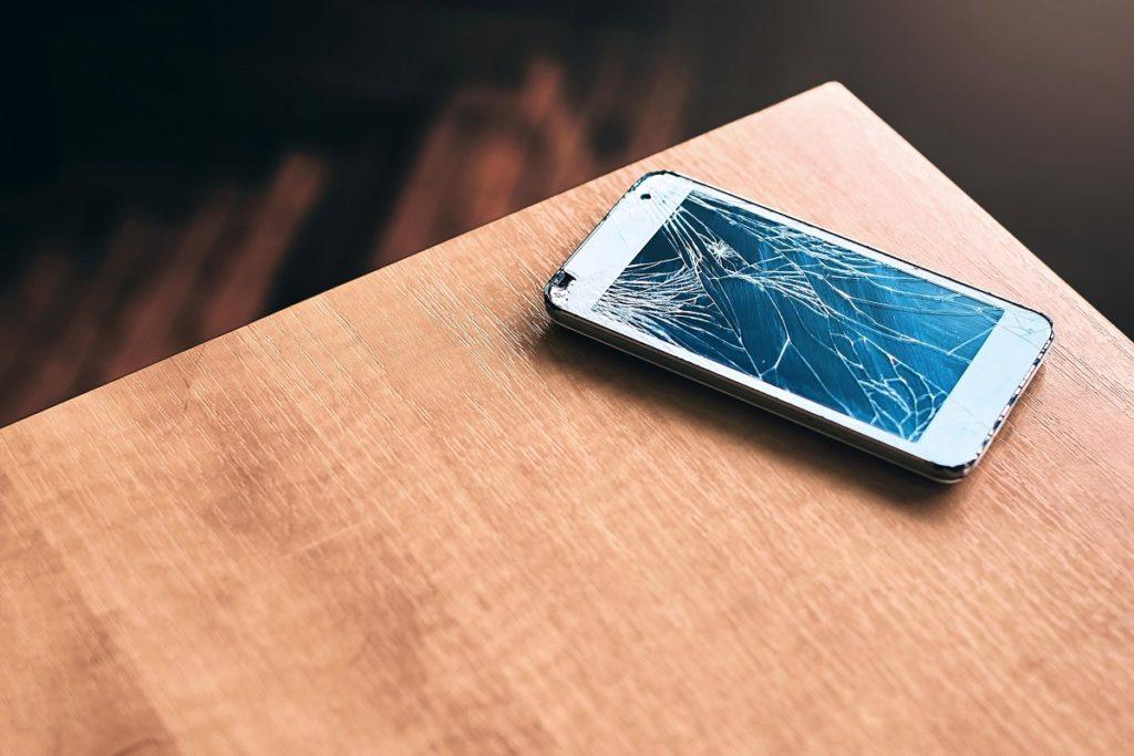 Reparar móviles 2