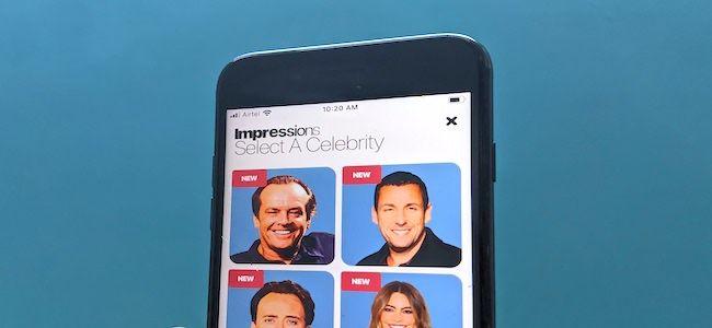 apps para añadir mi cara a GIF o vídeos