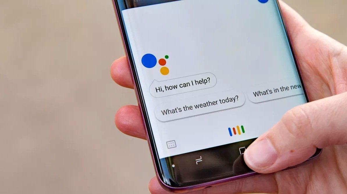como evitar que Google escuche