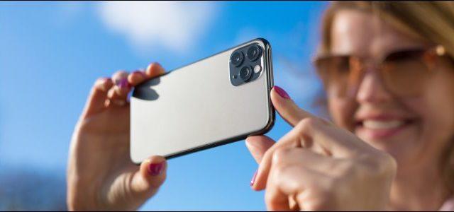 Así es como iOS 14 nos puede ayudar a tomar mejores fotos