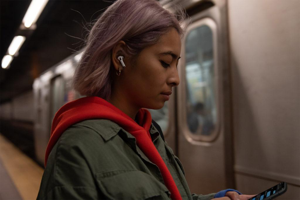 Cómo deshabilitar la cancelación de ruido en iPhone