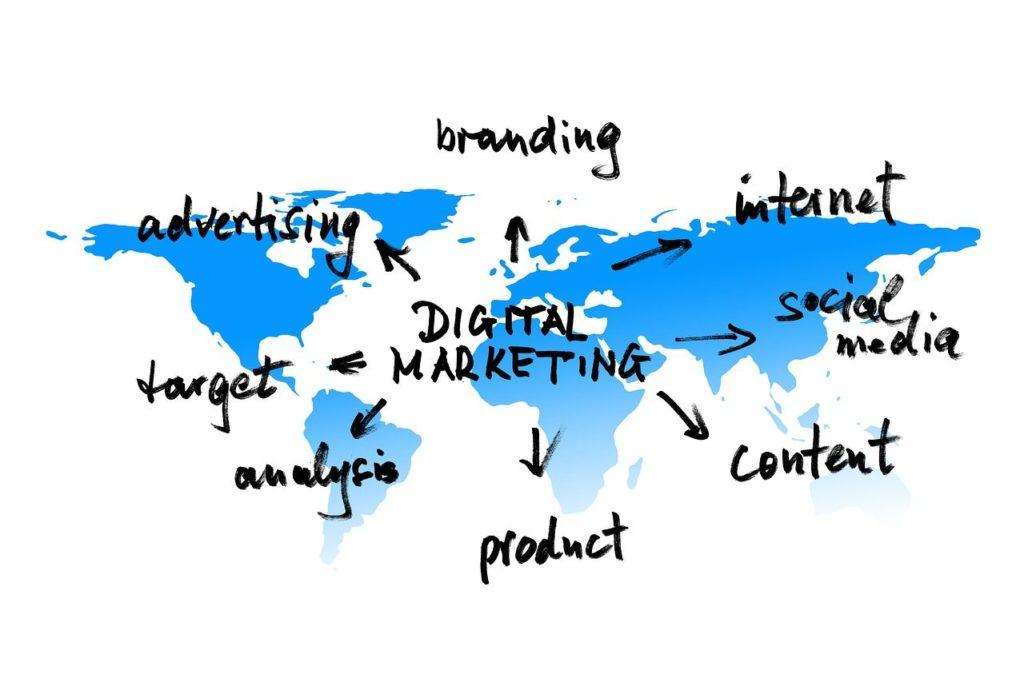 Errores publicitarios en medios digitales que debes evitar ¡La importancia de una estrategia de marketing!