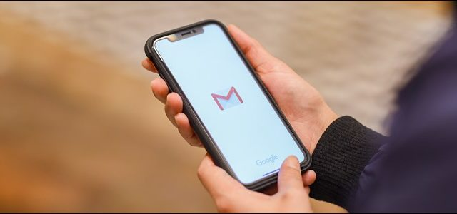 Cómo configurar Gmail como app predeterminada en iPhone