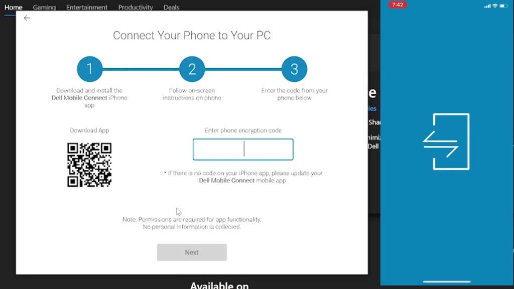 iMessage Windows 10 3