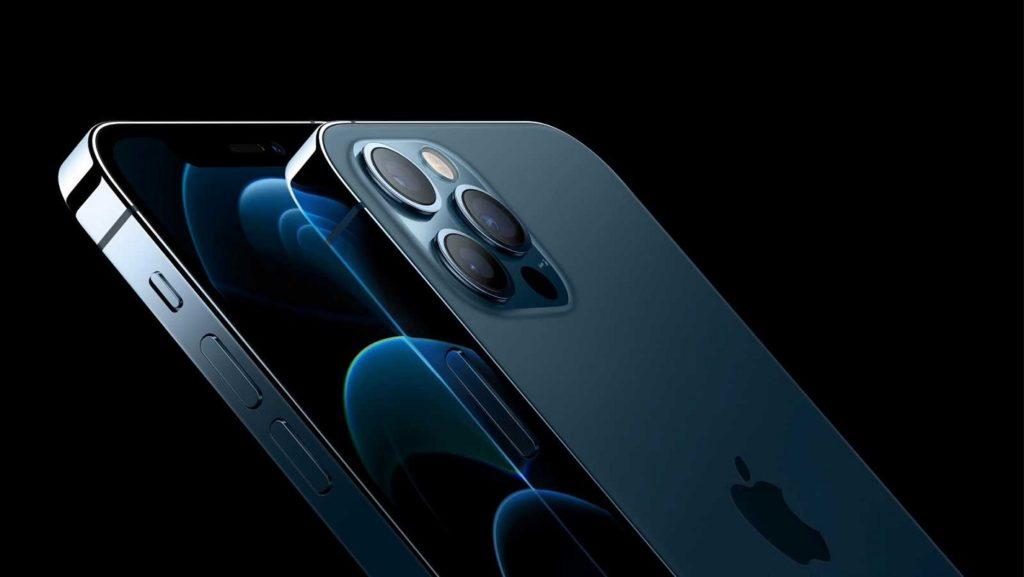 iPhone 12 5G 1