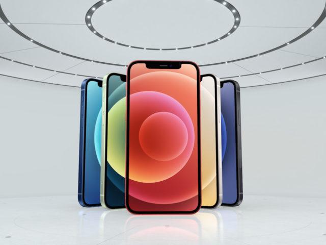 ¿Qué significa para los iPhone 12 tener 5G?