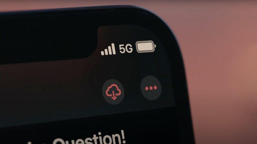 iPhone 12 5G 5