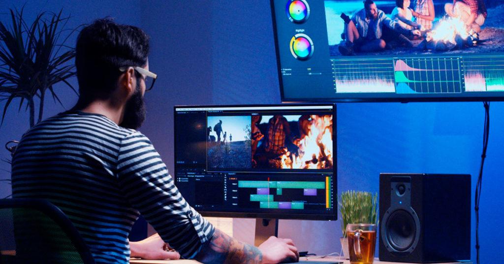 Los mejores programas para mejorar la calidad de tus vídeos
