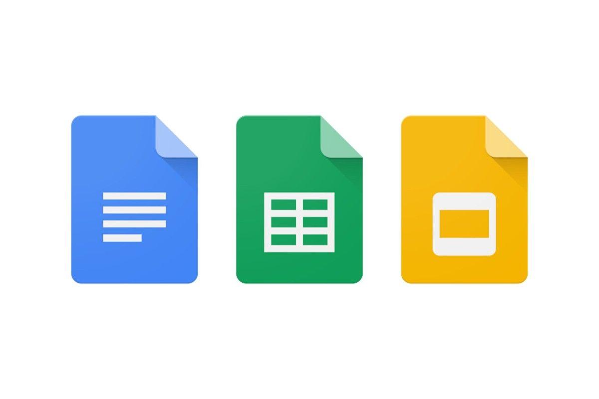 cómo usar o activar modo sin distracciones en Google Docs y Slides