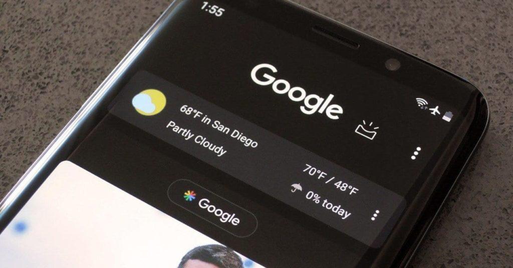 ¿Cómo personalizar el feed de Google Discover en Android?