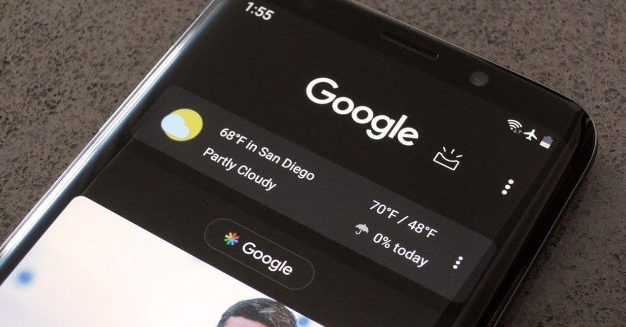 personalizar Google Discover 1