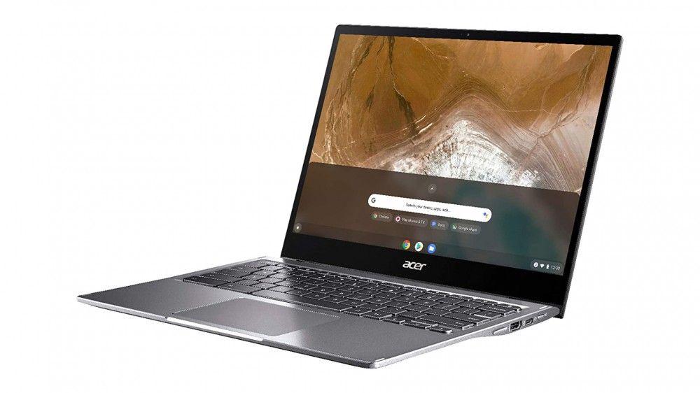 Por qué una Chromebook es mejor que cualquier portátil con Windows