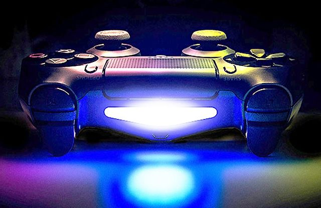 La última actualización de PS4 asusta a la gente por un mensaje de grabación