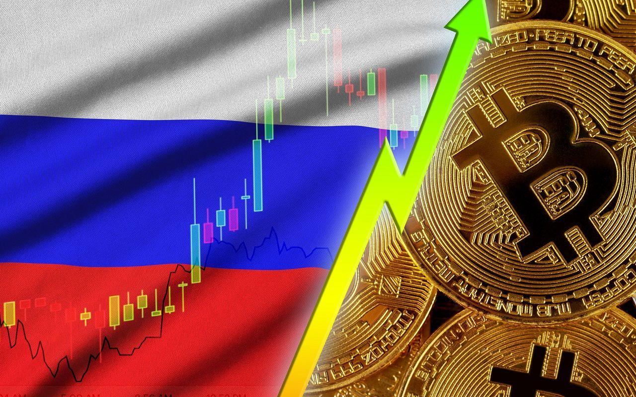 Bitcoin rublo ruso 1