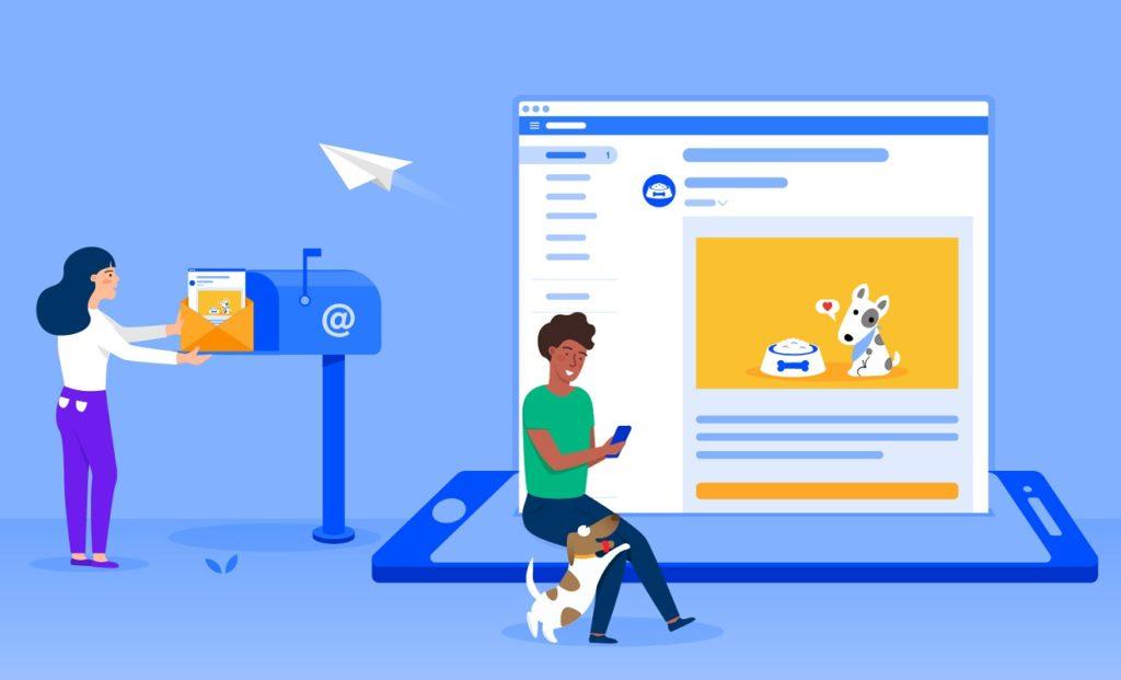 6 curiosidades a saber acerca del marketing por correo electrónico