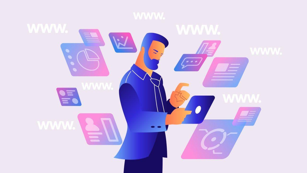 Empresas online sitios web 1