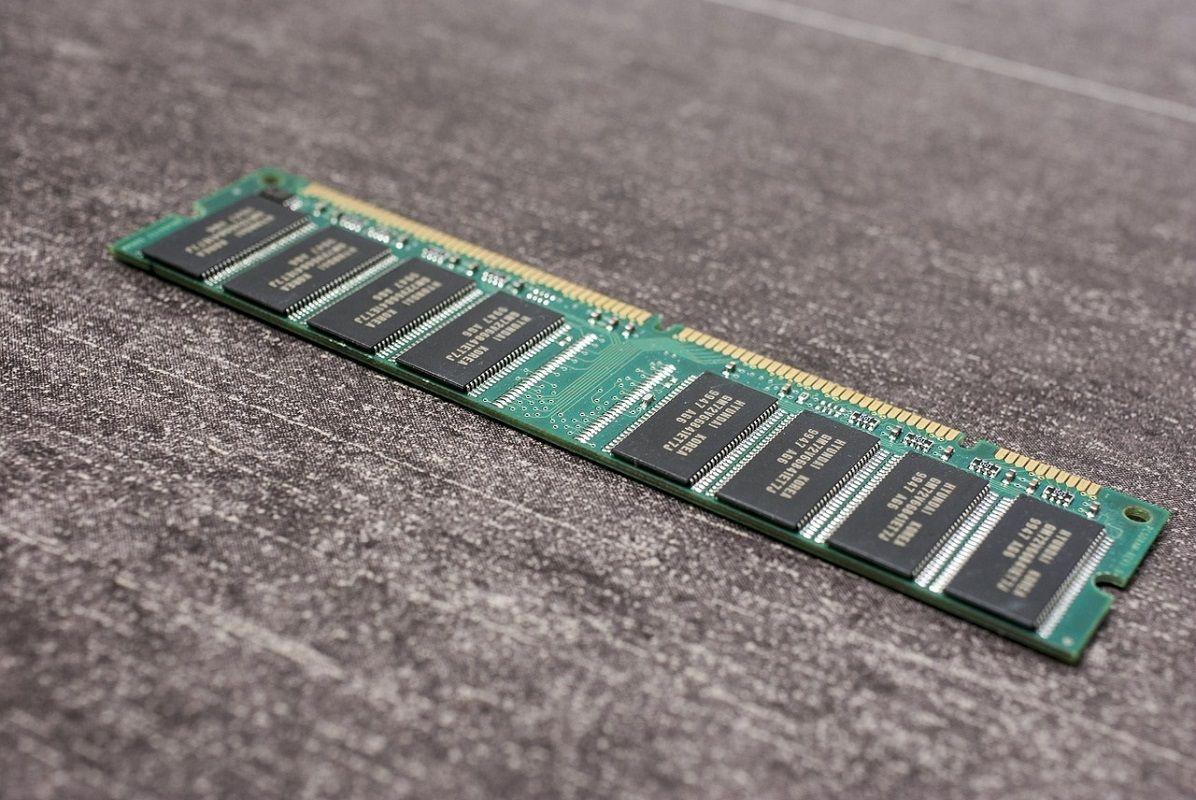 Memoria RAM 1