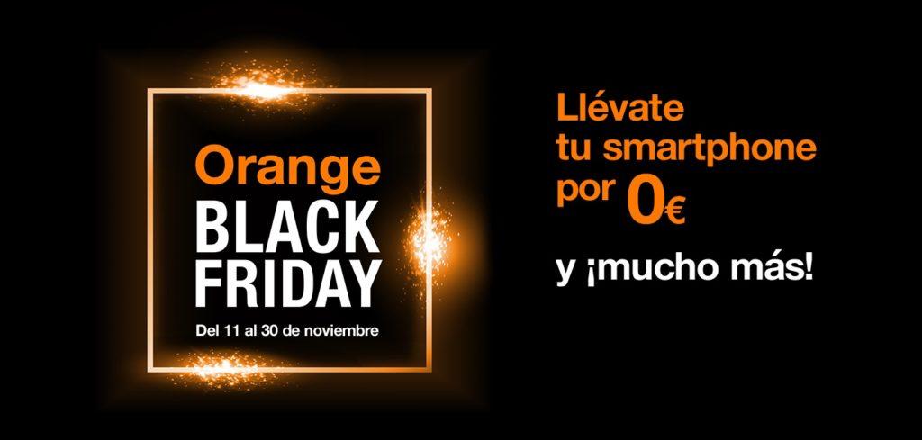 Ofertas más destacadas de Orange para autónomos