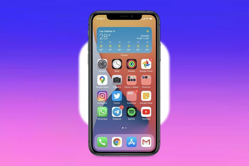 Desactivar ubicación precisa iOS 14 iPhone