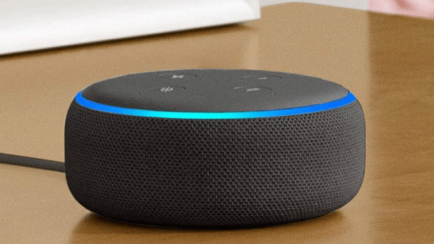 cómo emparejar dos altavoces Amazon Echo