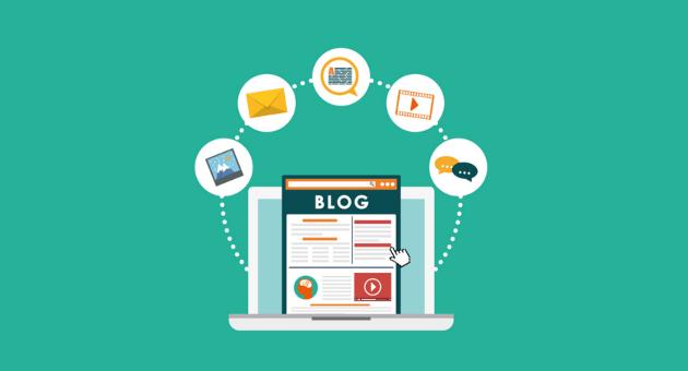 dónde y cómo puedo crear un blog