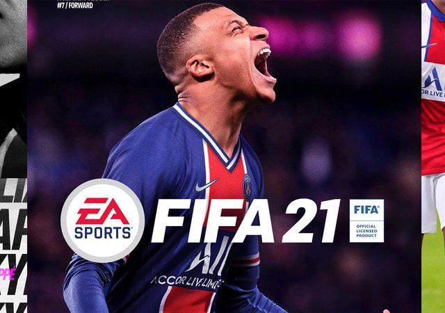 Limites de microtransacciones en la nueva actualización de FIFA 21