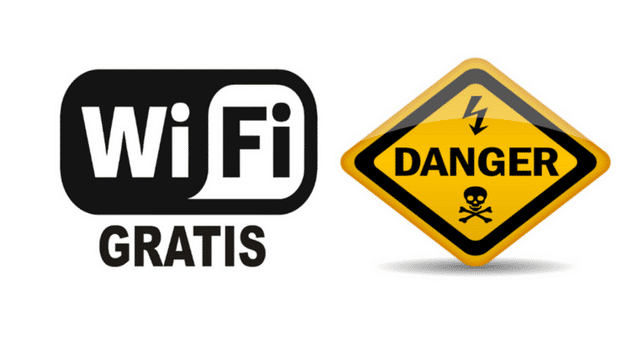 Todo lo que debes saber sobre la seguridad al usar Wifi pública