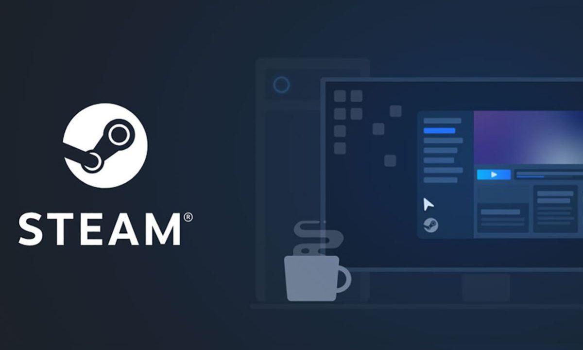 uso RAM Steam 1