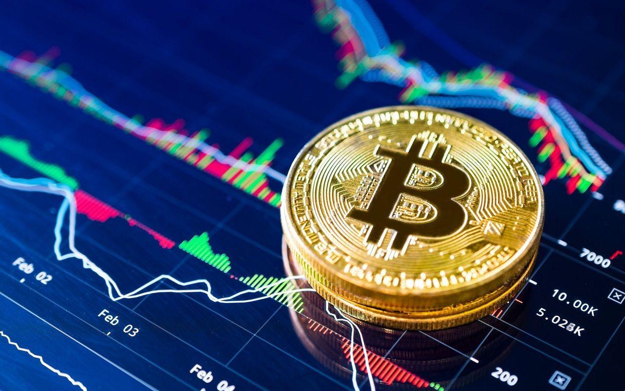 Bitcoin 2020 1