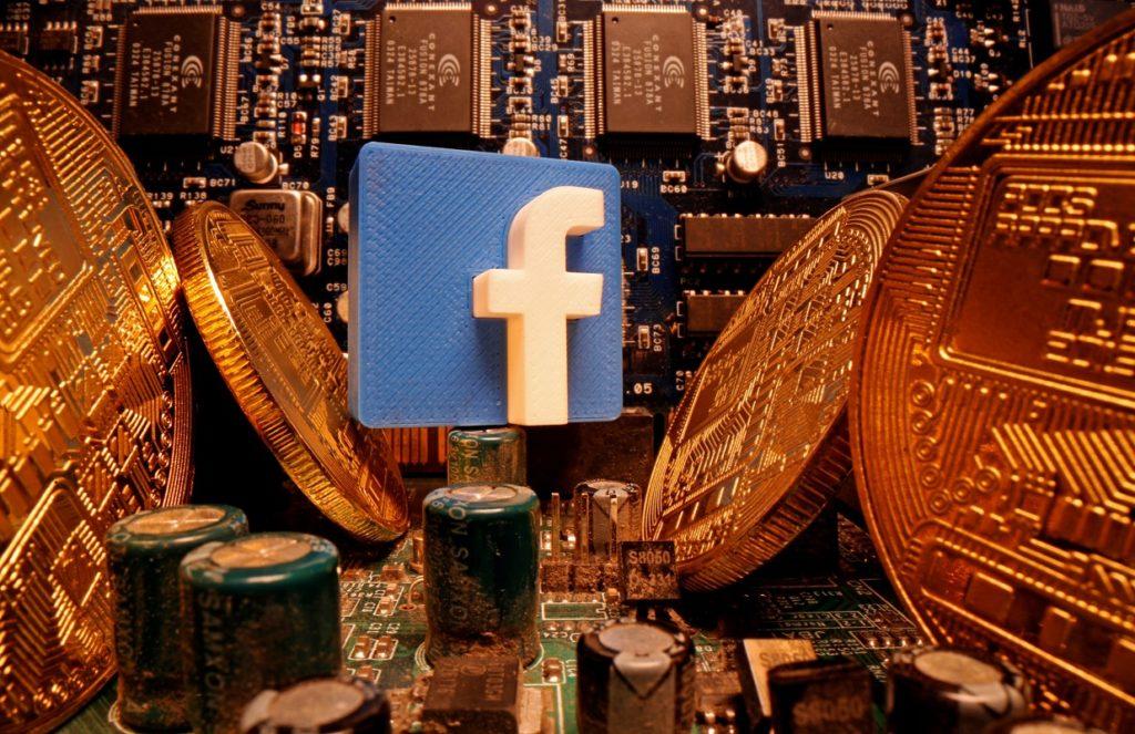 Libra, la criptomoneda respaldada por Facebook, ahora es Diem