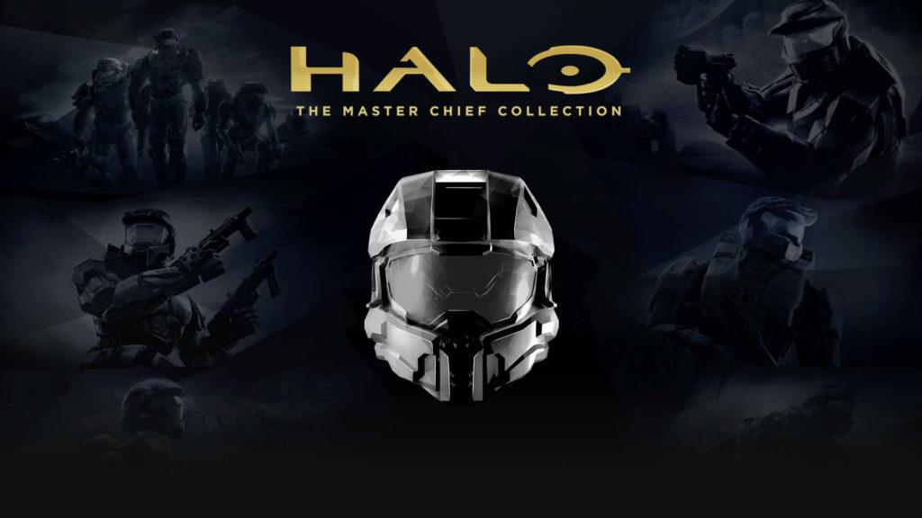 La completa colección del Jefe Maestro en Xbox Series X y S
