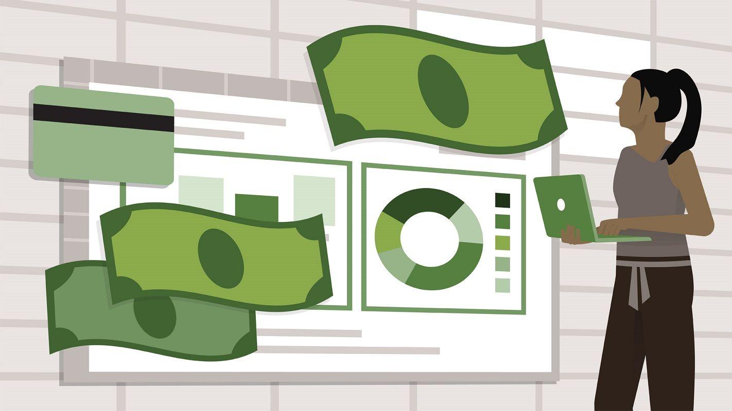 Money Excel 1