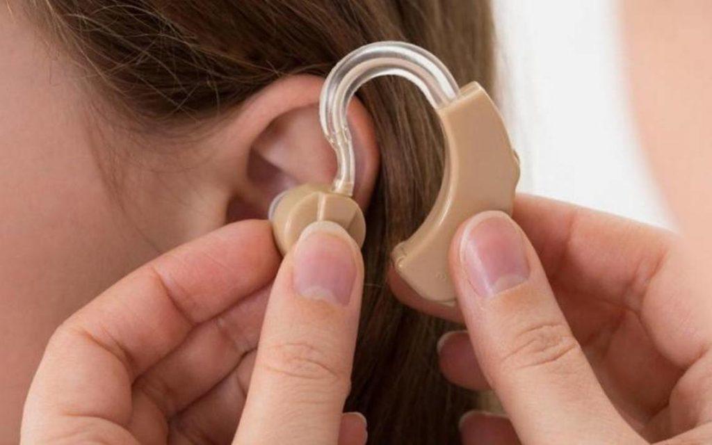 Nueva tecnología implantes sordera 1,5