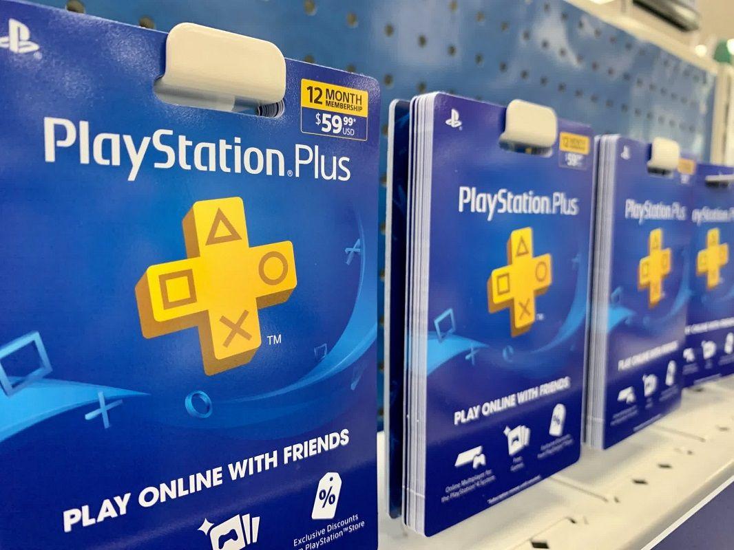 PlayStation Plus 2020 1