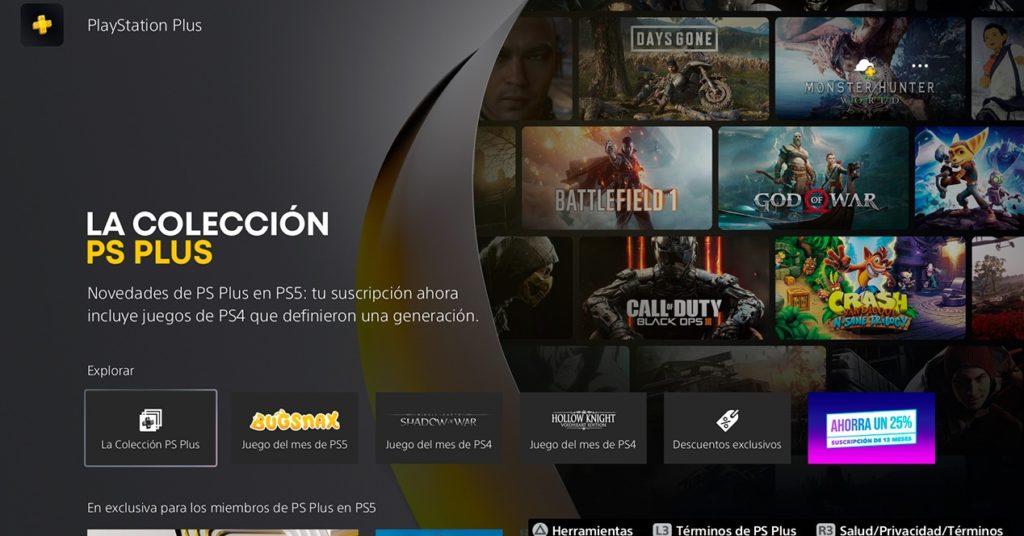 PlayStation Plus 2020 3