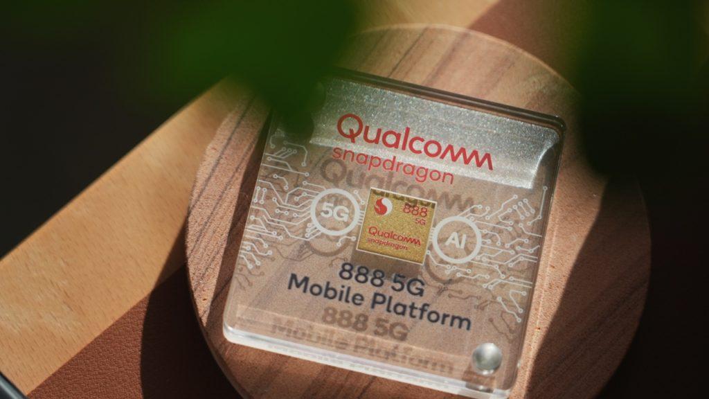 El nuevo procesador Premium Qualcomm Snapdragon 888, oficial