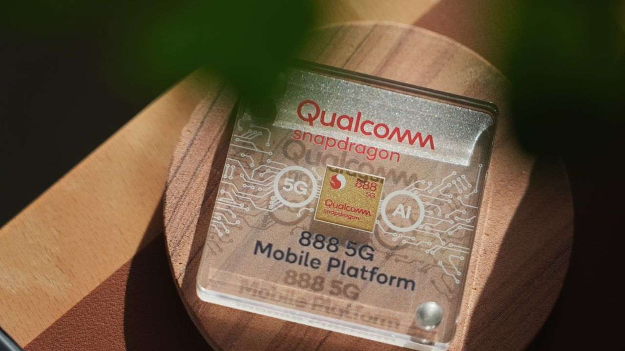 Qualcomm Snapdragon 888 1
