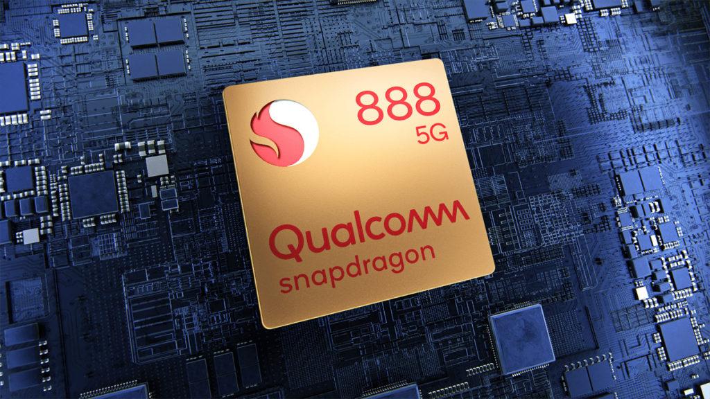 Qualcomm Snapdragon 888 2