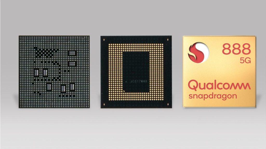 Qualcomm Snapdragon 888 3