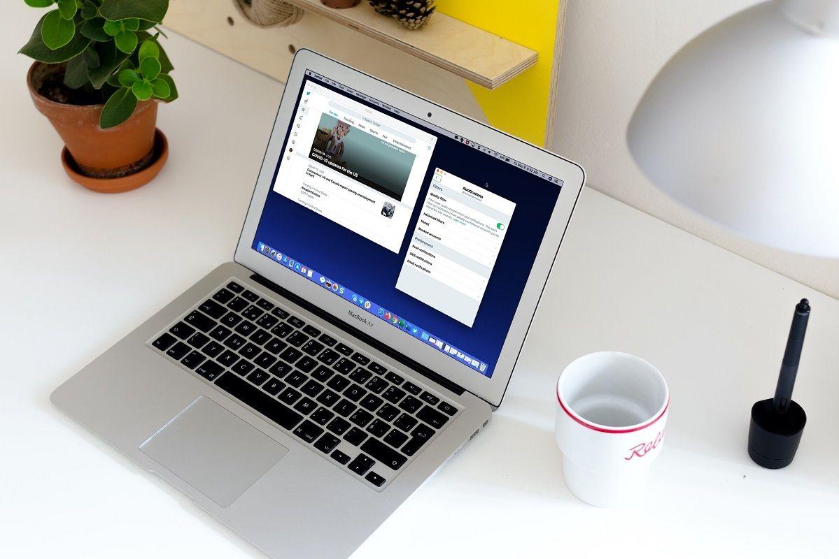 Silenciar notificaciones molestas Mac 1