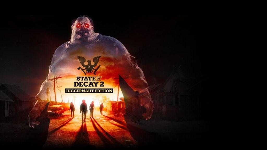 Enfréntate a miles de zombis y sobrevive en el mundo abierto e State of Decay 2
