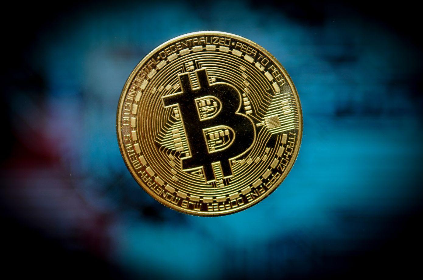 Por primera vez en su historia el Bitcoin supera los $ 20.000