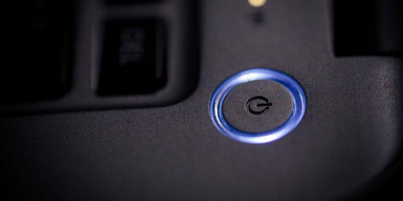 Cómo cambiar la acción del botón encendido en Windows 10