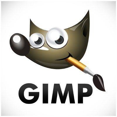 descargar instalar fuentes nuevas GIMP