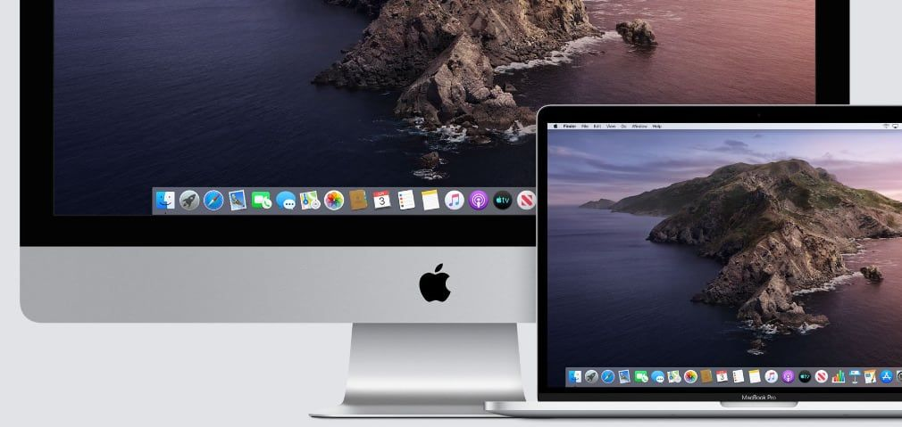 Reparar un disco de MacOS